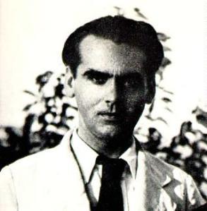 GarciaLorca