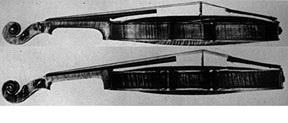 violinbarrocomoderno